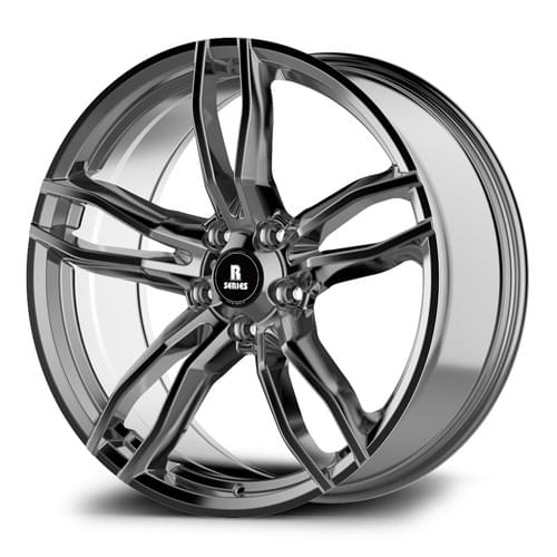 RHNF1 R-SERIES HF SHADOW CHROME 20INCH