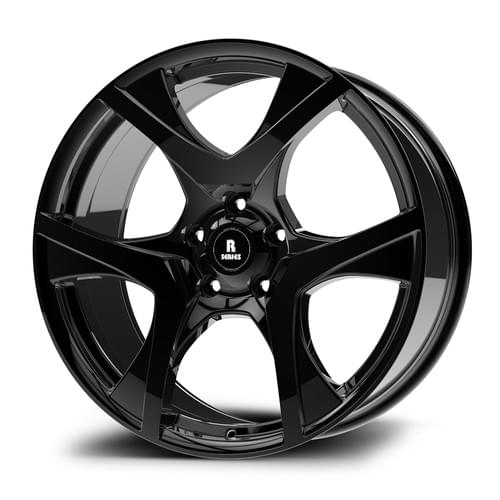 RHN-VF2 R-SERIES HF  BLACK 20INCH