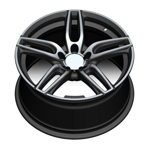 RM8002 19INCH MP STAGGERED