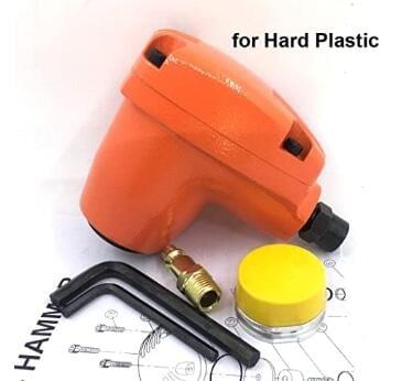 Rhino Hammer with hard plastic hammer tips