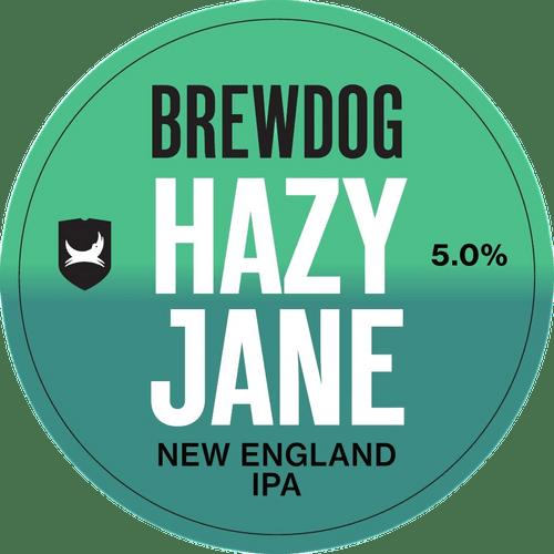 BrewDog Hazy Jane