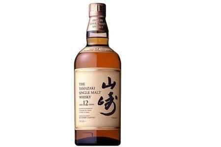 The Yamazaki Single Malt Whisky, 12 years