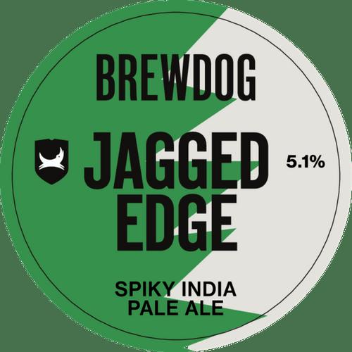BrewDog Jagged Edge