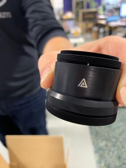 Camera Lens Hood