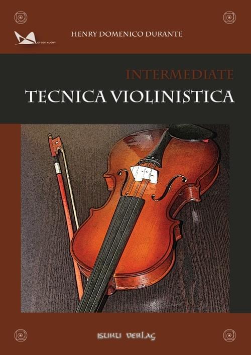 TECNICA VIOLINISTICA Intermediate