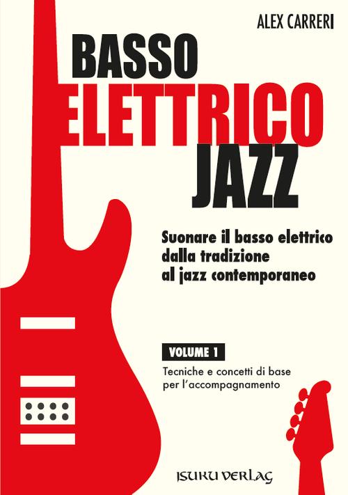 Basso elettrico jazz
