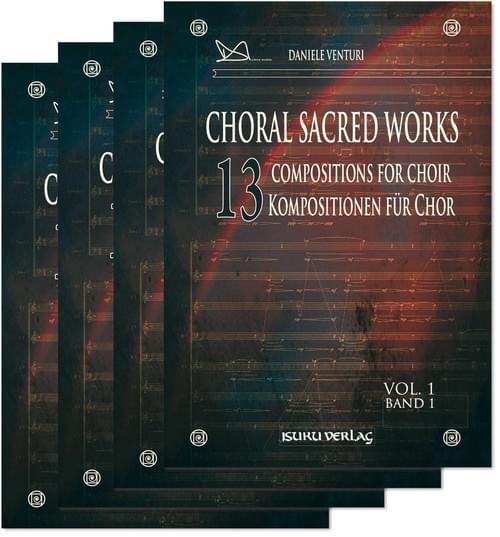 Choral Sacred Works
