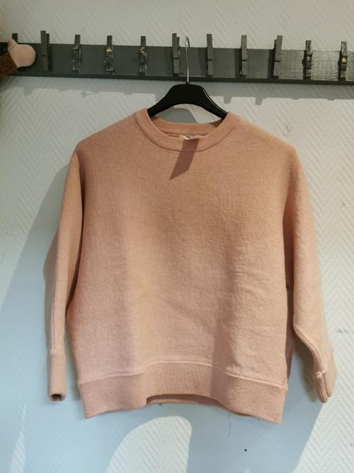 Pull court rose Bellerose 36
