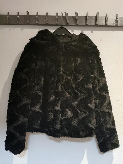 Blouson fausse fourrure Vero moda TM