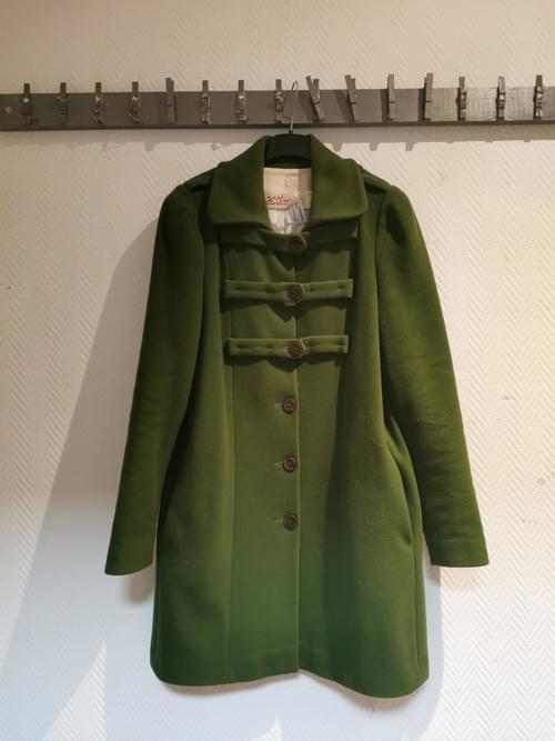 manteau cotélac T 36