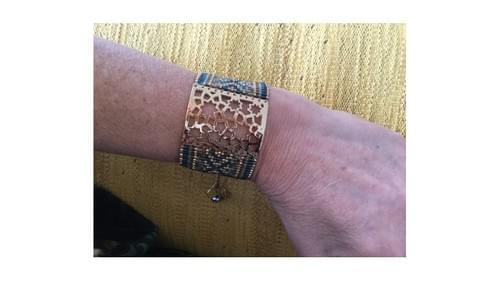 Bracelet multicolore Mishky