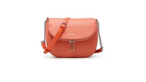 Sac corail Chantal