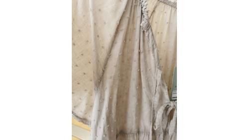 Ma petite robe d'été !!! beige