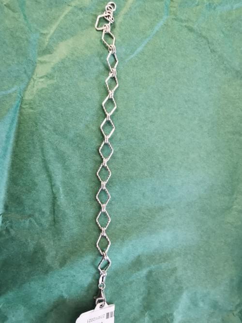 INDISPONIBLE bracelet neuf argent 925