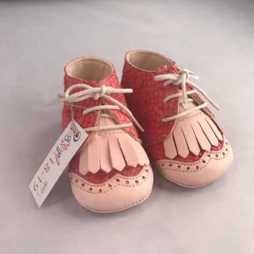 Modèle Emilie baby Pylataise