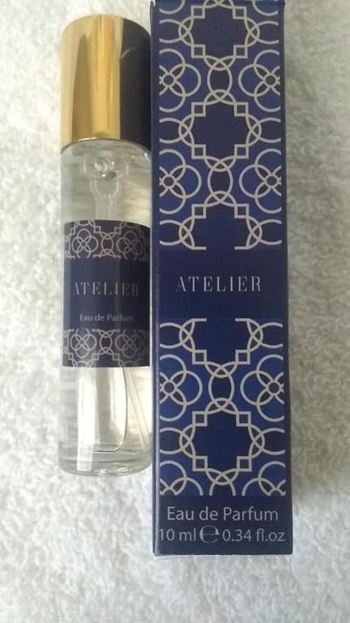 ATELIER - Perfume Sample for Women