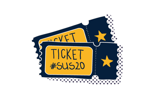 5 additional tickets to Startup Summit