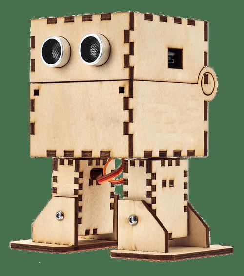 Otto DIY builder kit LC