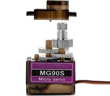 Servo MG90s (metal gears)