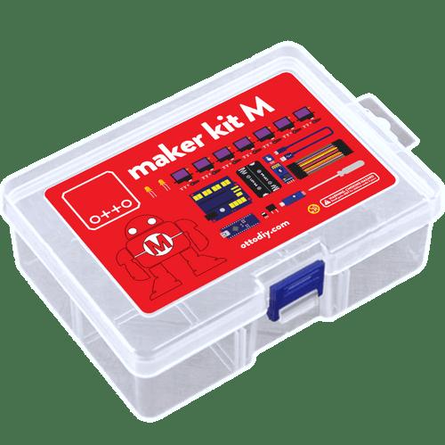 Makey Builder Kit
