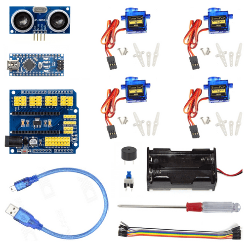 Otto DIY builder kit LC