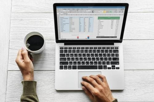 Excel Training  or One on One Coaching