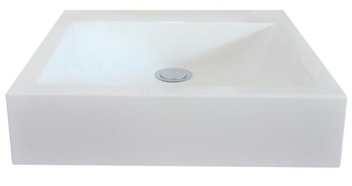 Vasque à poser Square 45 cm