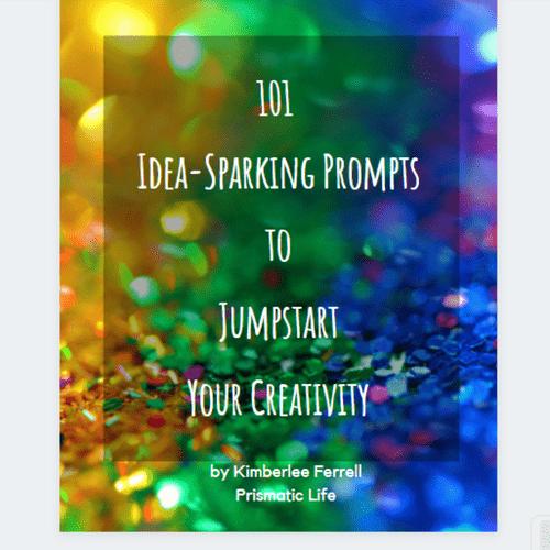 101 Idea-Sparking Prompts to Jumpstart Your Creativity