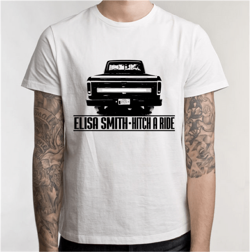 Hitch A Ride Tee