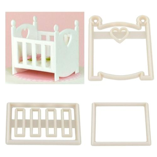 Baby Crib Cutter