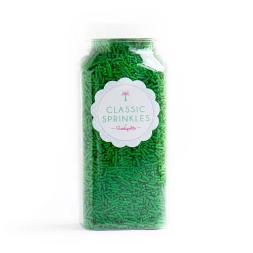 Sweetapolita CLASSIC BRIGHT GREEN