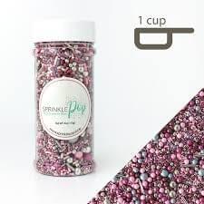 Sprinkle Pop - Romance