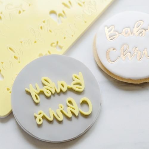 TACKY PAD (Cookie & Cupcake)
