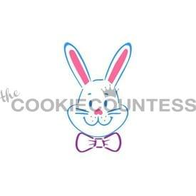 COOKIE COUNTESS - BUILD A BUNNY