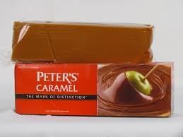 Peter's Caramel Loaf 5LB
