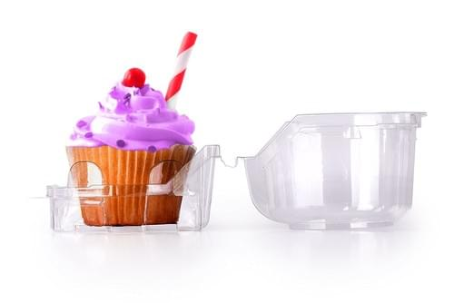 BUNDLE (24) CUPCAKE HOLDER - Single (24pk)