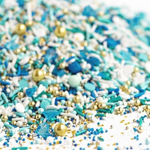 Sweetapolita BEACH GLASS