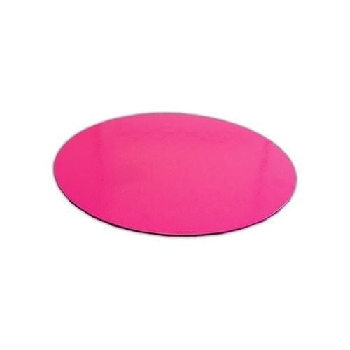 "Hot Pink 14"" Wraparound"