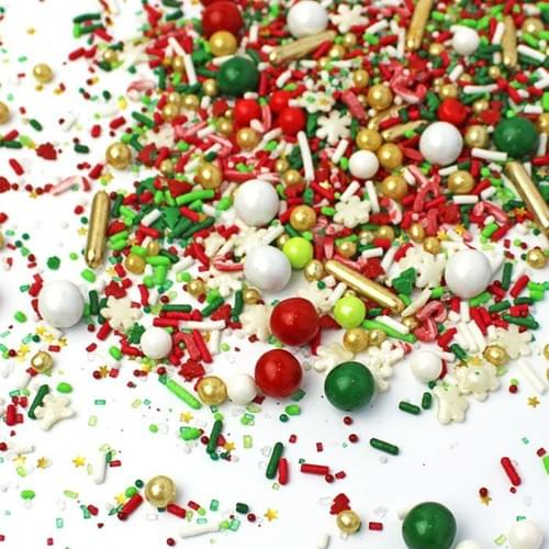 Sprinkle Pop - Christmas Magic