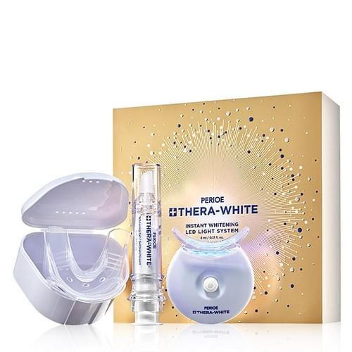 Perioe Thera-White Instant Whitening LED Light Systemt Whitening LED Light System