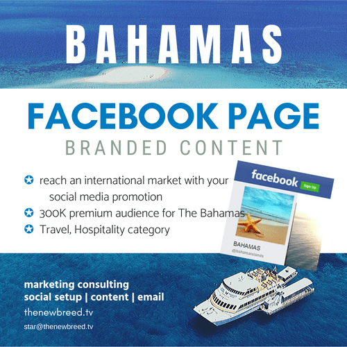 BAHAMAS Facebook Page #COVID19 SALE PRICING