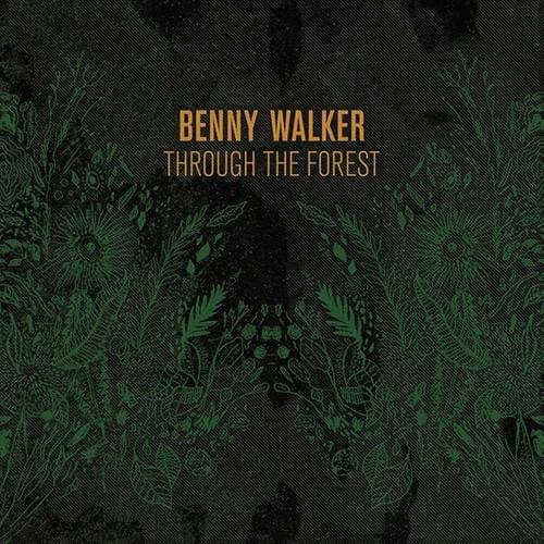 Through The Forest - CD Album (2015)