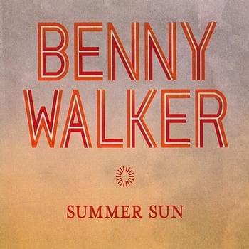 Summer Sun - CD EP (2010)
