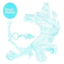 SELF TITLED - CD Album (2008)