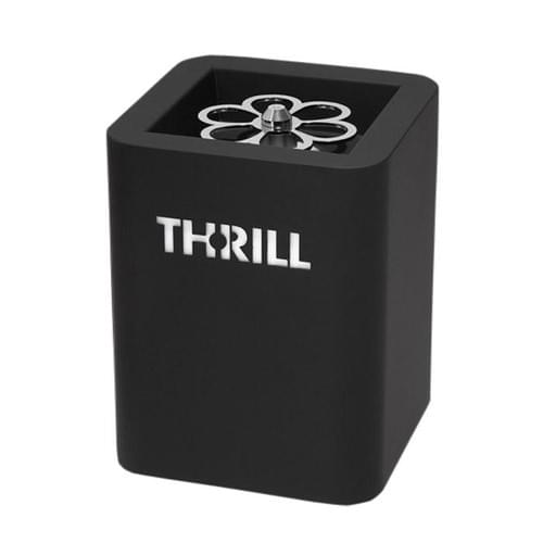 Thrill Vortex F1-PRO Tabletop Glass Chiller and Sanitizer
