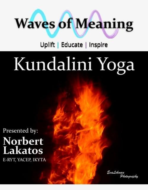 Kundalini Yoga E-booklet