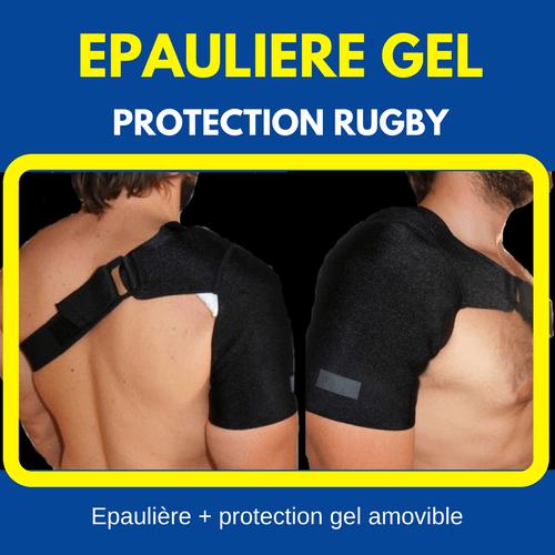Epaulière Zero Impact Rugby