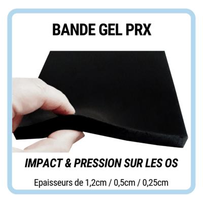 Zero Impact Bande Gel Plus Prx