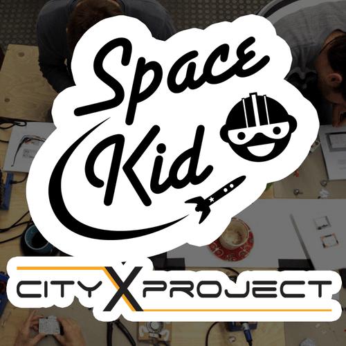 City X Project:3D列印與設計思考冬令營 個人經典價