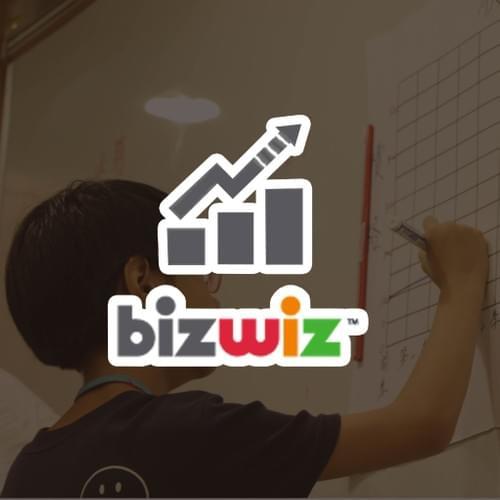BizWiz 兒童投資理財冬令營 三人團報價